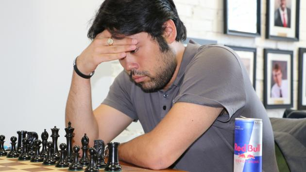 Krush Gets Closer, Nakamura Wins With 'Moronic' Play