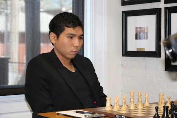 BREAKING: Wesley So Forfeited In U.S. Championship Round 9