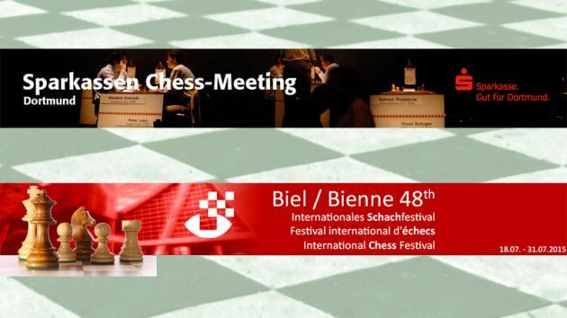 Participants Biel & Dortmund Announced