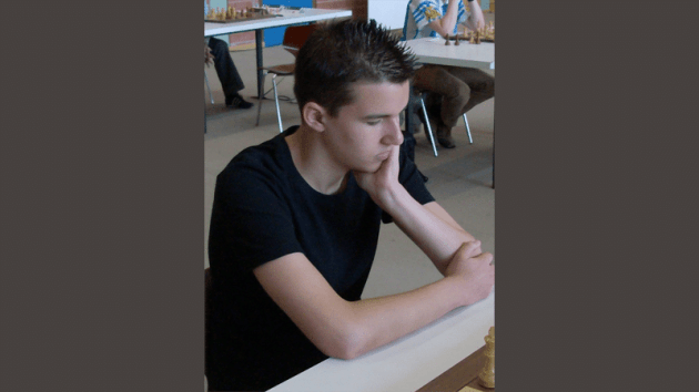 Sebastien Feller Can Play Chess Again