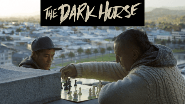 The Dark Horse Hits European Cinemas