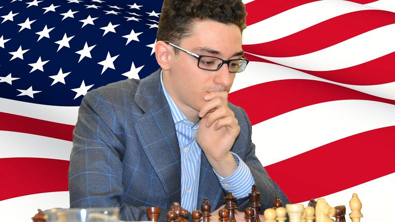 Breaking: Fabiano Caruana To Play For USA (Updated)