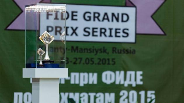 Final Grand Prix Takes Off Today; 2 Candidates Spots At Stake