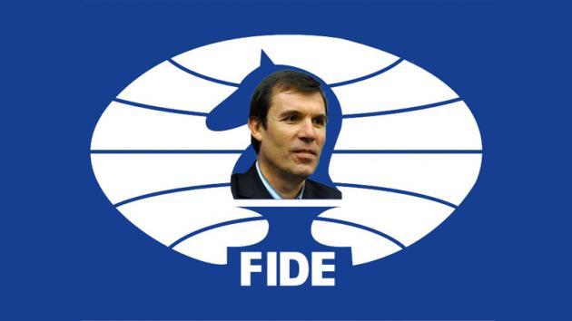 More Clashes Between FIDE, Silvio Danailov