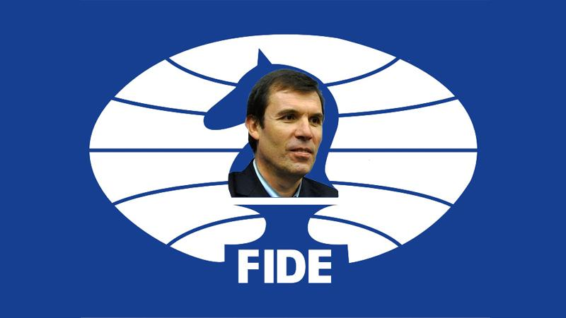 More Clashes Between FIDE, Silvio Danailov