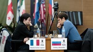 Grand Prix: Karjakin Beats Tomashevsky, MVL Blunders vs Jakovenko's Thumbnail