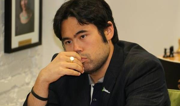 Nakamura Crosses 2800 In June FIDE Ratings