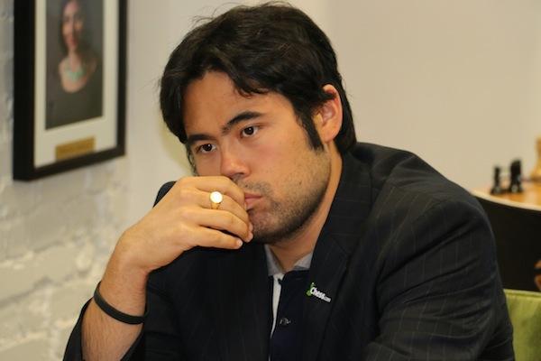 Nakamura Crosses 2800 In June FIDE Ratings