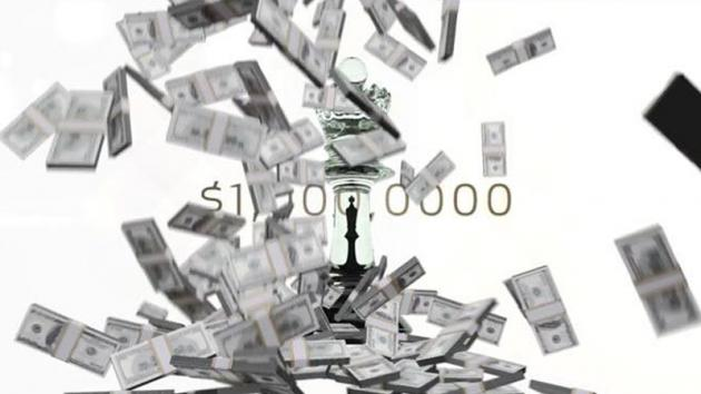 Millionaire Chess Adds Another Million