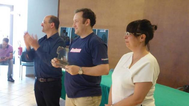 Landa Edges Out Brunello On Tiebreak In Capo d'Orso