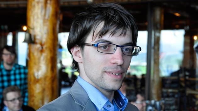 Vachier-Lagrave Wins Opening Blitz As Norway Chess Takes Off | Update: VIDEO