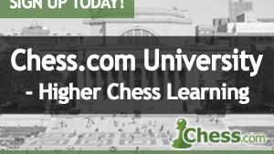 Miniatura di Premium Members Get Free Month Of Chess.com University