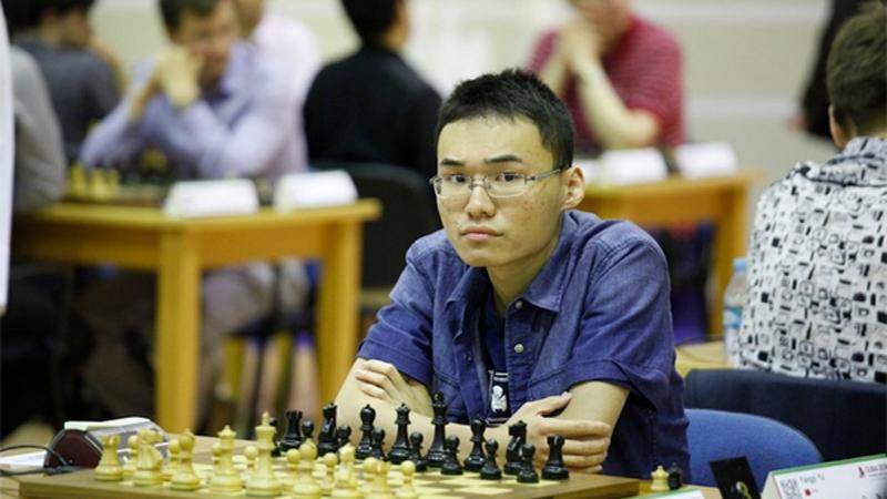 Yu Yangyi Wins Capablanca Memorial With Round To Spare