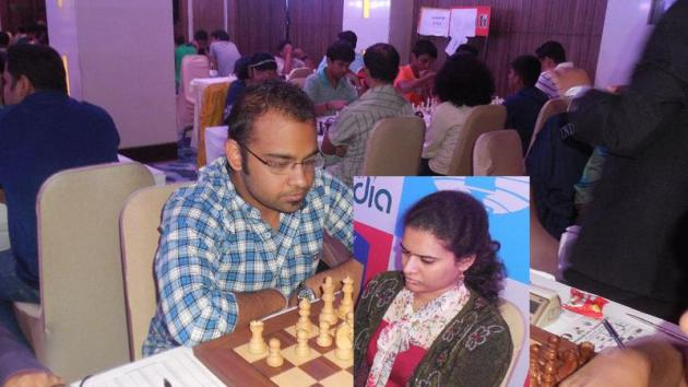 Commonwealth: Gupta Doing A Caruana; Koneru, Sachdev Doing A Carlsen