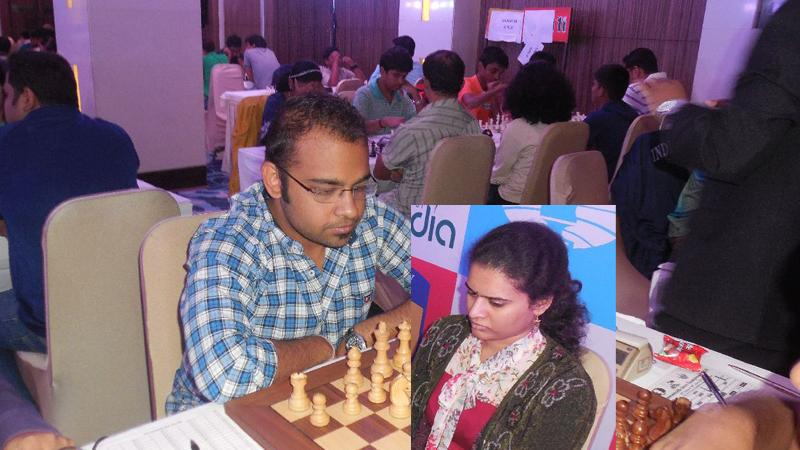 Commonwealth: Gupta Doing A Caruana; Koneru, Sachdev Doing A Carlsen