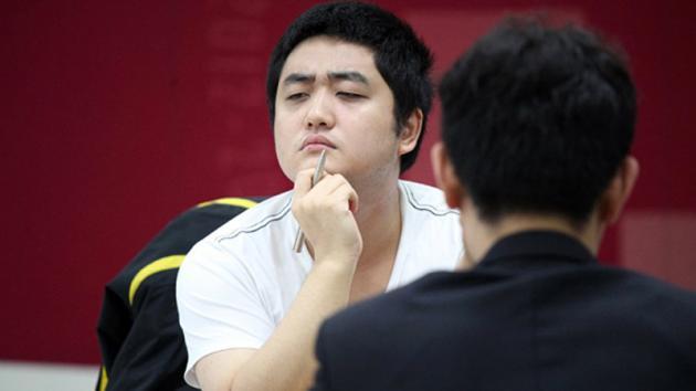 Wang Yue Returns To Former Greatness, Shines In Danzhou