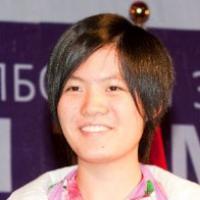 Hou Yifan Wins In Ulaanbaatar