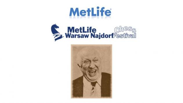 Strong Najdorf Memorial Underway In Warsaw