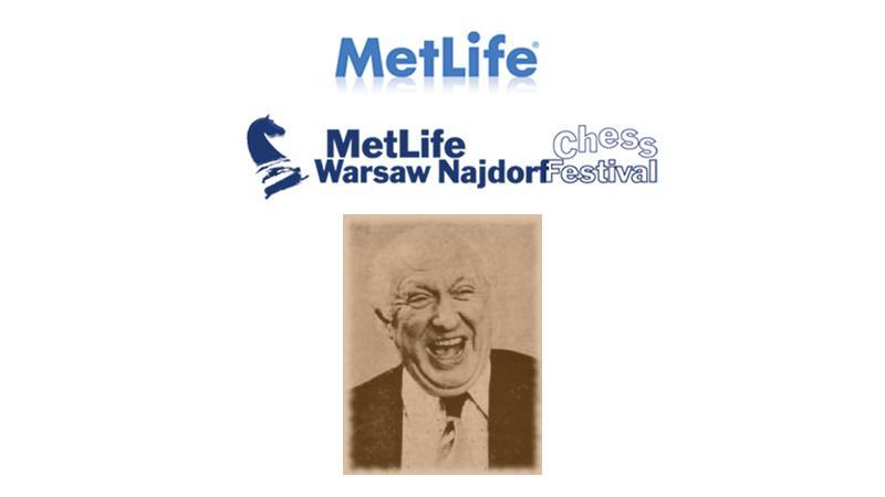 Strong Najdorf Memorial Underway In Warsaw