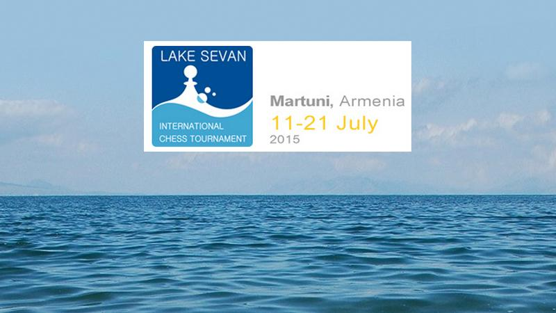Attractive Chess By Future Stars At Lake Sevan