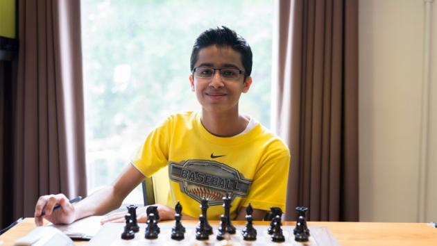 Akshat Chandra Wins U.S. Juniors, Qualifies for 2016 U.S. Championship