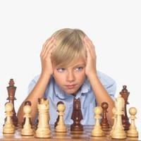 9 Reasons you are NOT a chess Grandmaster!