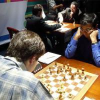 FIDE World Championship, Round 12