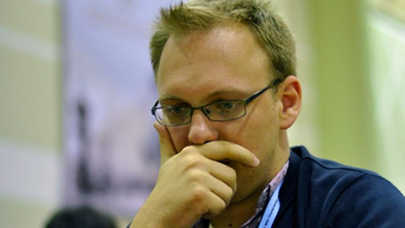 Ragger Best On Tiebreak At Politiken Cup