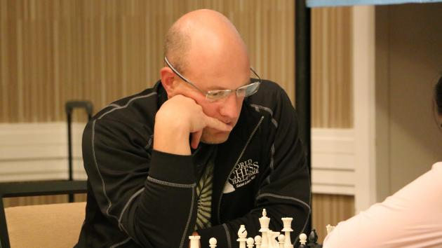 GM Shabalov Wins U.S. Open, Will Return To U.S. Championship