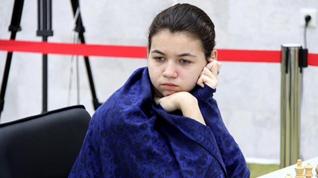 Superfinal: Tomashevsky Tops, Goryachkina Still Great