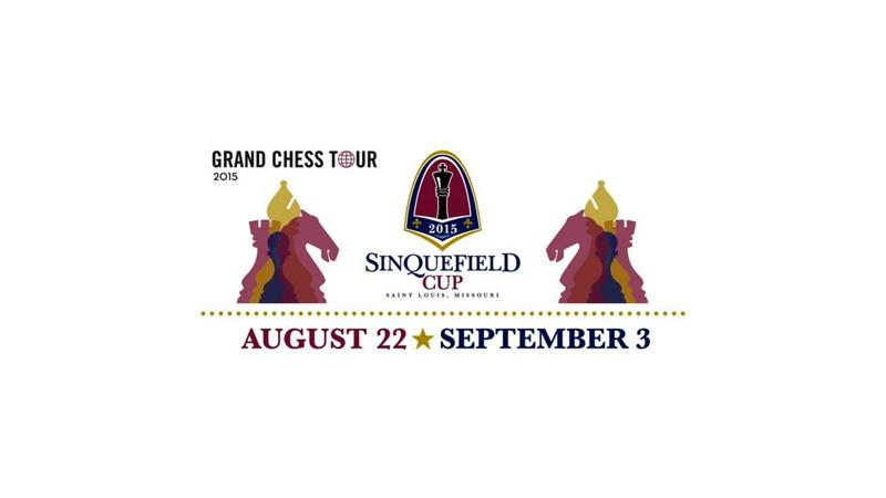 Top Players Return To St. Louis; 3rd Sinquefield Cup To Start Sunday