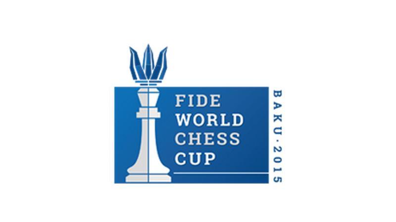 FIDE Publishes World Cup Participants