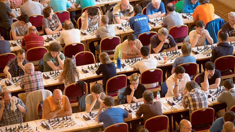 Vienna: 16-Year-Old Wins Open; Mamedyarov Beats Ragger