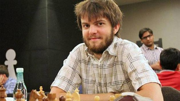 Grandelius Wins Abu Dhabi Masters On Tiebreak