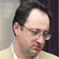 Leko v Gelfand Day Three