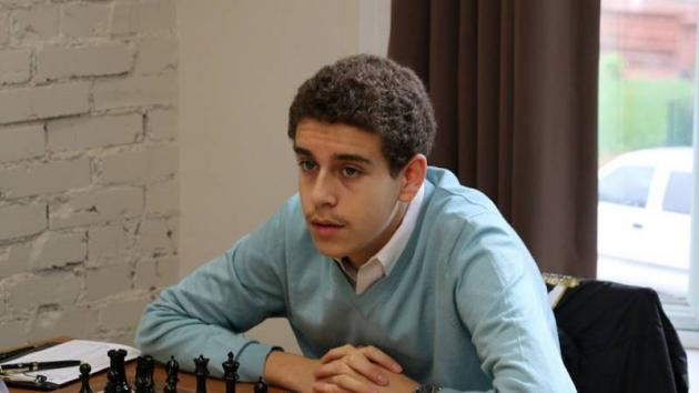 Naroditsky Wins 13th Titled Tuesday; Double Tournaments From Now On
