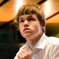 Carlsen Wins Arctic Securities Final