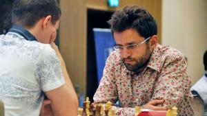Miniatura de Levon Aronian Ousted At FIDE World Cup