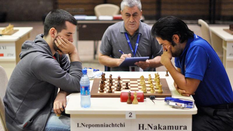 World Cup: Nakamura Wins Armageddon, Nepomniachtchi Appeal Rejected