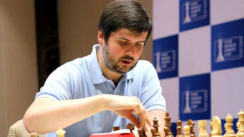 Svidler Beats Giri As Black On First Day World Cup Semifinals