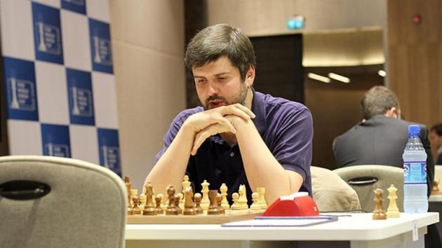 Svidler Qualifies For Candidates, World Cup Final