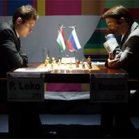FIDE World Championship, Round 13