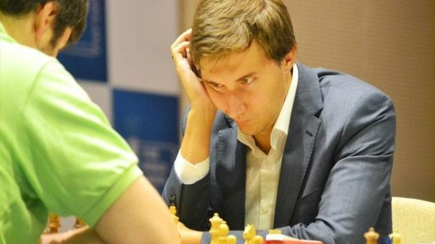 Karjakin Needs Six More Games, Wins World Cup