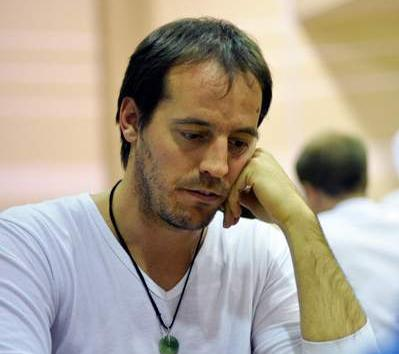 'Twofer' Titled Tuesday Draws 41 GM Entries; Spaniards Dominate