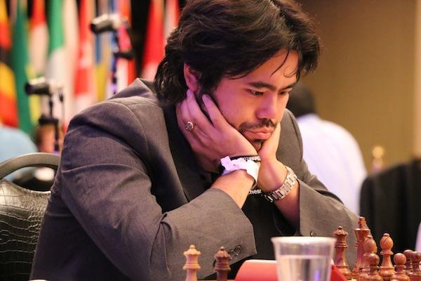 The $100,000 Nakamura Knockout At Millionaire Monday