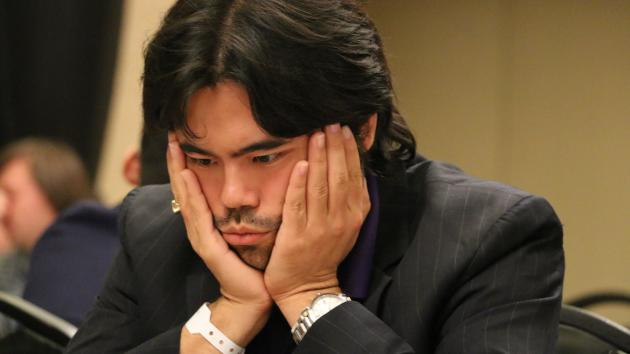 The Battle For America: Nakamura, Caruana To Match In St. Louis