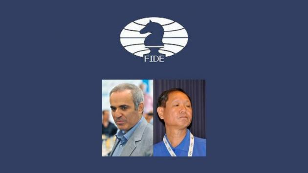 FIDE Ethics: 2-Year Ban For Kasparov, Leong
