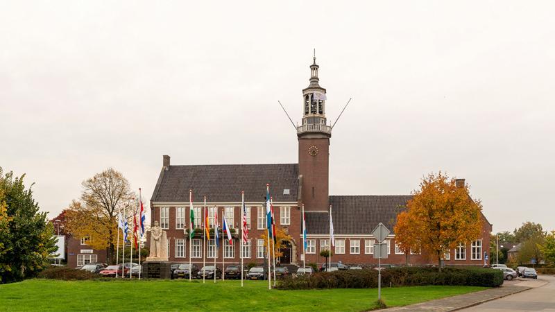Hoogeveen: Matches, Open, Basque, Bike