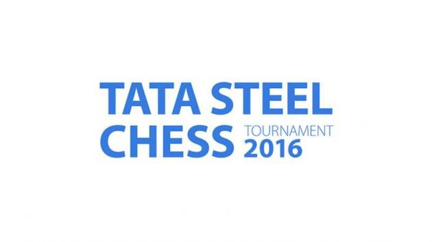 Magnus Carlsen To Play 2016 Tata Steel Chess Tournament