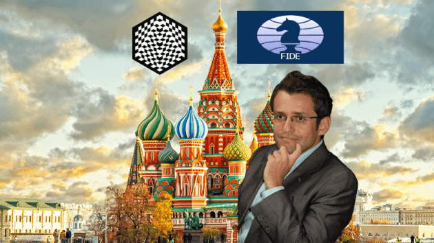 Moscow To Host 2016 Candidates' Tournament; Aronian Wildcard